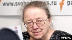 Мария Розанова