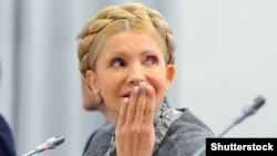 Юлия Тимошенко за последний год прошла путь от соратника Арсения Яценюка до одного из самых непримиримых его противников