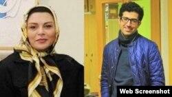 احسان صفرزایی، خبرنگار ماهنامه اندیشه پویا، به پنج سال زندان و آفرینچیتساز، خبرنگار روزنامه ایران، به ۱۰ سال زندان محکوم شدهاند.