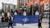 Građani Skoplja u anketi RSE o odluci EU