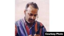الفنان هيثم حسن