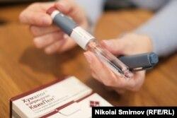 Родители детей-диабетиков не собираются отказываться от импортного инсулина