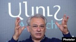 Սերժ Ավետիքյան
