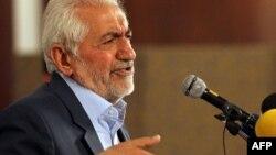 محمد غرضی، از بنیانگذاران سپاه پاسداران