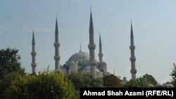 Stamboll - Xhamia e Kaltër