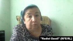 Дилором Раҳматова