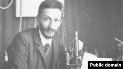 Йозеф Панет