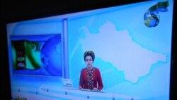 Daşoguz: Türkmen telekanallaryna tomaşa edip bolmaýar