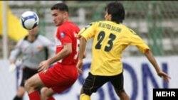 سپاهان در بازی اول نیز نیتپه را دو بر یک به الاتحاد سوریه واگذار گرده بود. عکس از مهر