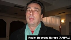 Јадранко Ристовски.