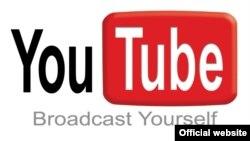 Логотип YouTube.