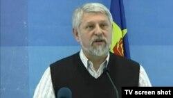 Стевчо Јакимовски, градоначалник на општина Карпош.