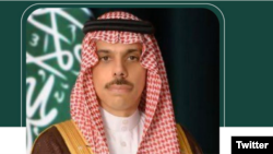 Foreign Minister Prince Faisal bin Farhan Al Saud, FILE PHOTO