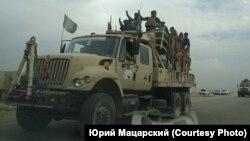 Na putu ka Mosulu