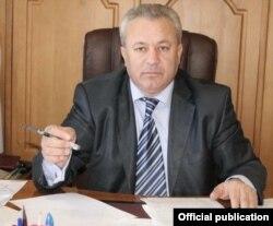 Фраль Шебзухов был расстрелян 12 мая 2010 года