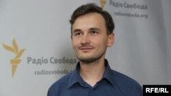 Микола Балабан