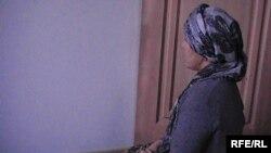 Назира, жертва домашнего насилия. Актобе, 28 января 2010 года.