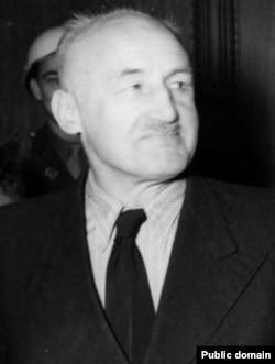 Юлиус Штрайхер