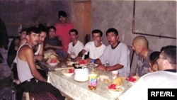 Rusiyada tacik işçi miqrantlar, 15 aprel 2008