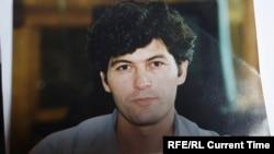 Шахбаз Худуоглы (начало 1990-х).