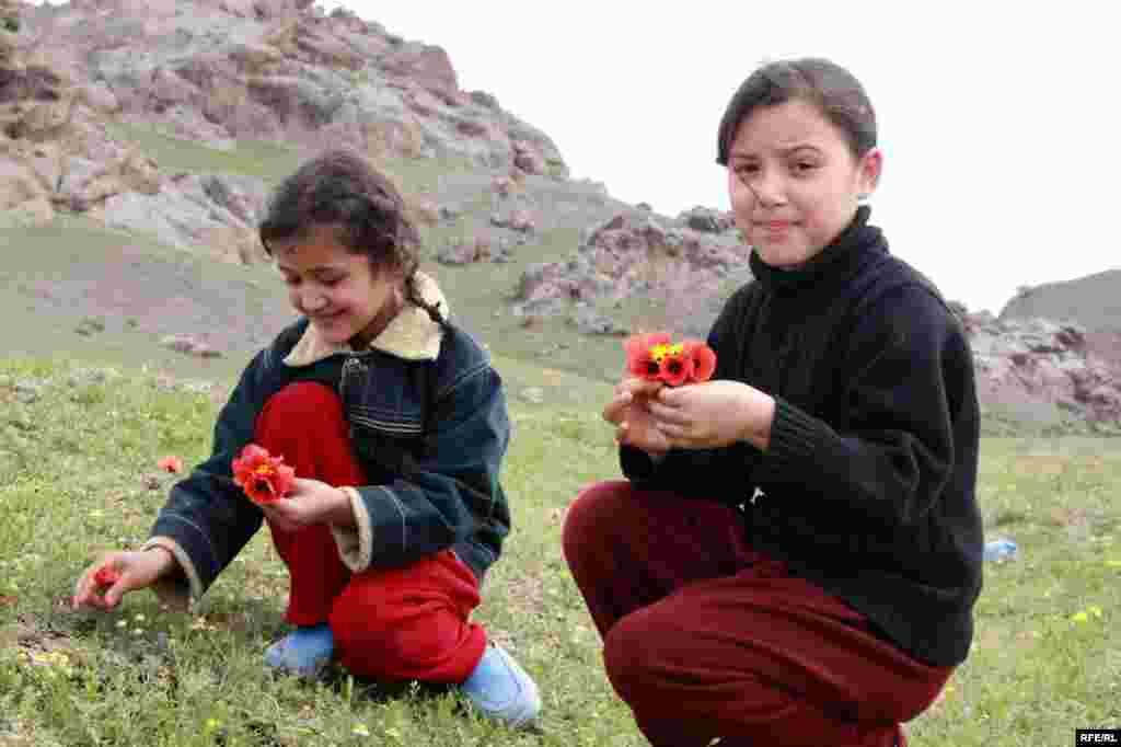 Sirab kəndindən fotosessiya #1