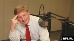 სტეფან ფიულე, ევროკავშირის გაფართოებისა და ევროპის სამეზობლო პოლიტიკის კომისარი
