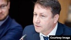 Глава IDIS Viitorul Игорь Мунтяну