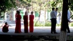 Býujetiň hasabyna okuwa giren studentler umumy ýaşaýyş jaýyndan çykarylýar