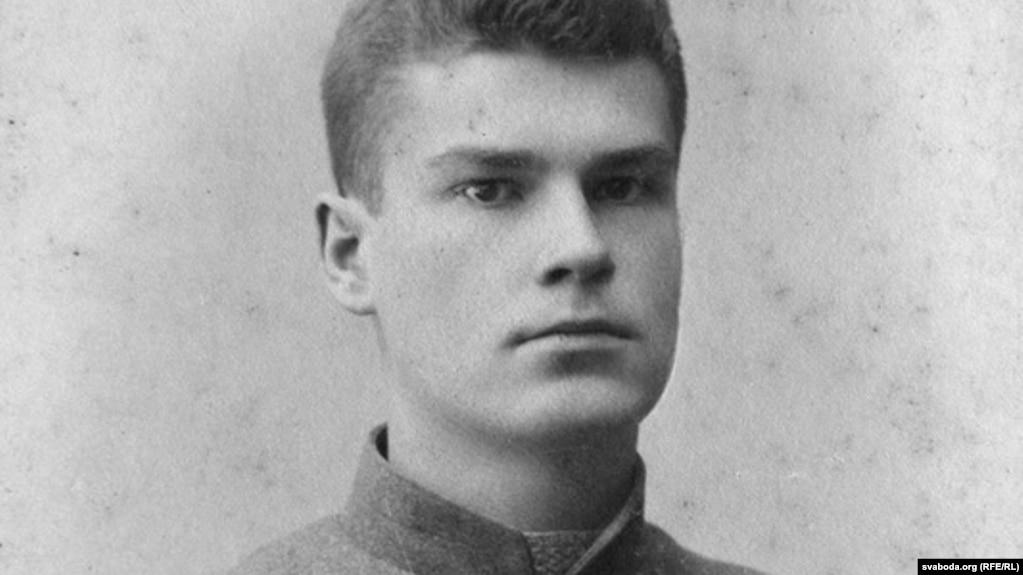 Максім Багдановіч, 1911