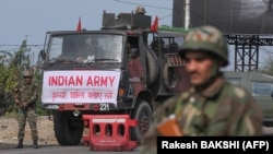 Indijski vojnici, ilustrativna fotografija