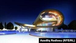 Azərbaycan Xalça Muzeyi