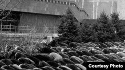 """""""Коммунизм мунарыгы"""", Алимжан Жоробаев, Лаура Булиани галереясынан аманат сүрөт"""