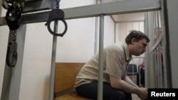 """Demonstrant Mihail Kosenko proveo je 18 mjeseci u psihijatrijskoj ustanovi s dijagnozom """"paranoidne šizofrenije""""."""