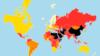 RSF считает ситуацию со свободой печати в Таджикистане плачевной