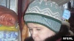 Галина Лаврова, безработный житель города Уральска.