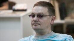Выбранае з «Начной чытанкі»: Алесь Пашкевіч