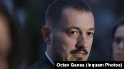Bogdan Pîrlog este procurorul militar care a deschis dosarul 10 August