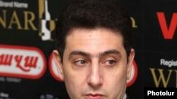 Էդուարդ Թոփչյան