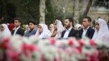 یکی از جشنهای ازدواج دانشجویی در دانشگاه تهران در اسفند ۹۷