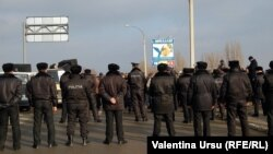 Молдовада Россиянинг 1500 ҳарбийси бор.