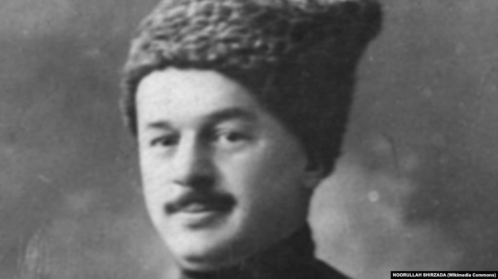 Темирханов член горского правительства