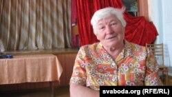 Галіна Балаховіч