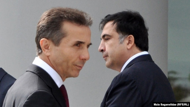 It will be the second meeting between Saakashvili and Ivanishvili since October.