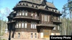 Президентська резиденція «Залісся»
