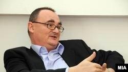 Маркус Репник, Светска Банка