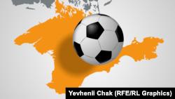 Футбол в Криму