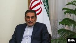 علی شمخانی، دبیر شورایعالی امنیت ملی ایران،
