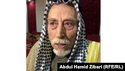 الشيخ حسن الندا