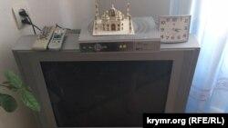 У квартирі Рустема Якубова