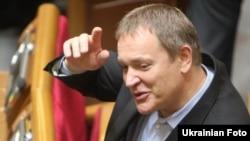 Депутат Верховної Ради Вадим Колесніченко